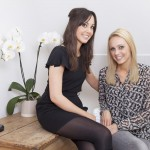 Rhiannon Griffiths & Camilla Dallerup Acupuncture Awareness Back Pain