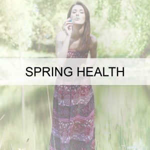 Spring Health Boost BUTTON