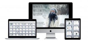 winter-wellness-online-course-ipad-imac-macbook